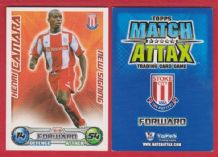Stoke City Henri Camara Senegal